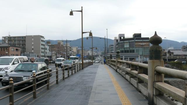 京都・五条大橋で牛若丸と弁慶は出会った?観光の見どころを徹底リサーチ!