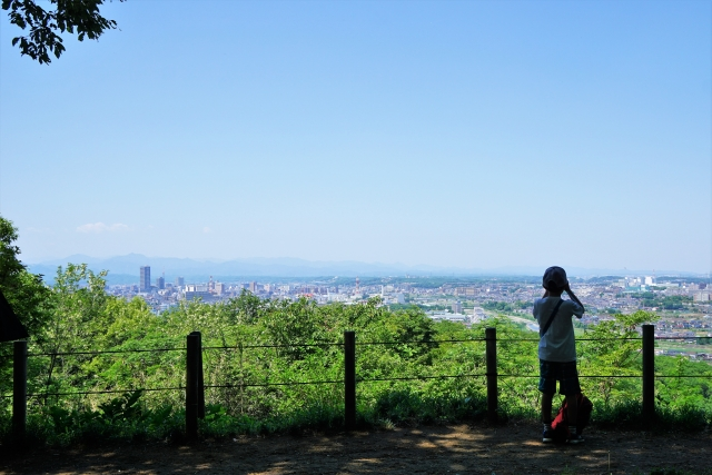 長沼公園は八王子の人気スポット!おすすめの過ごし方やアクセスをチェック!