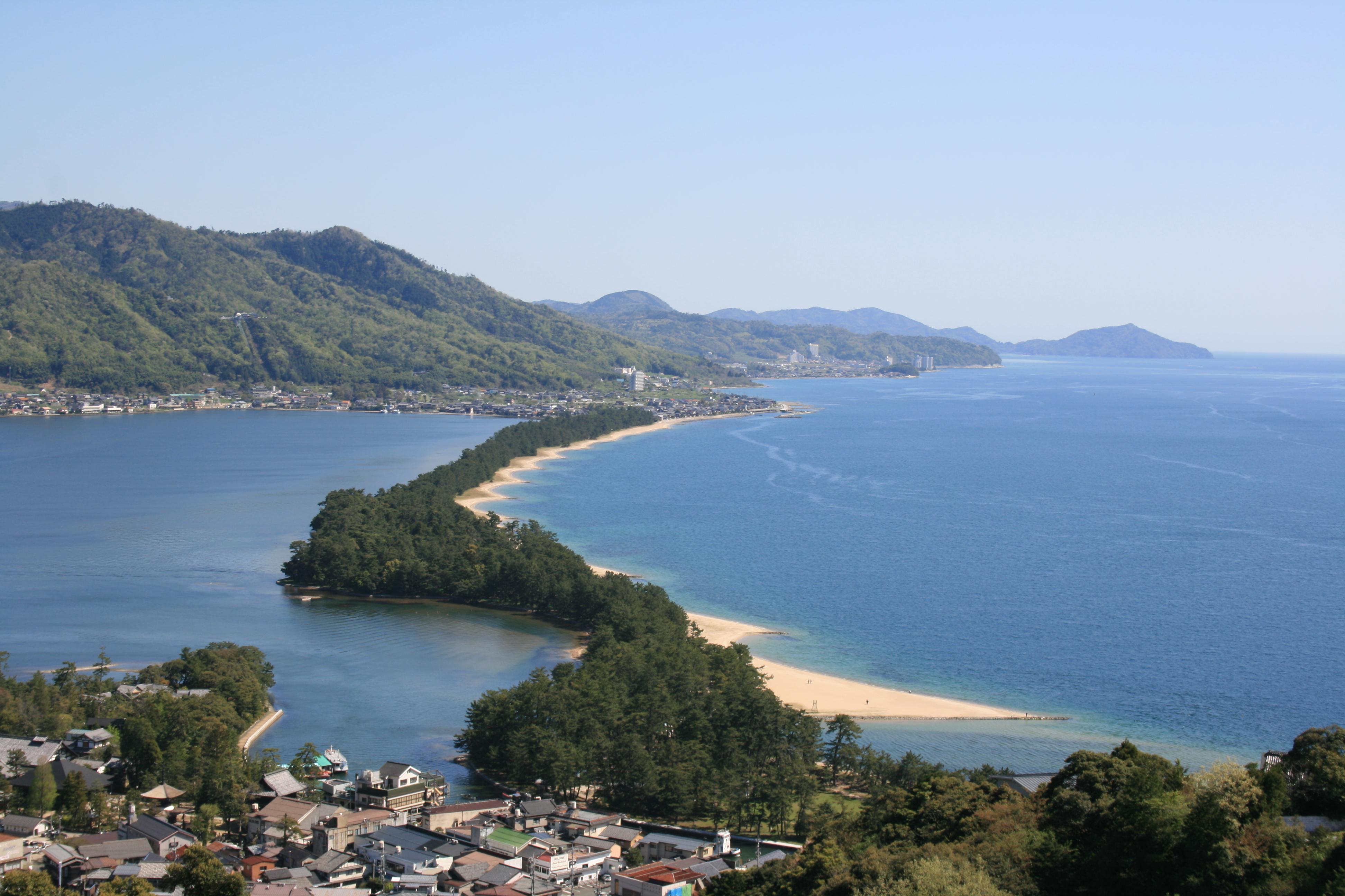 京都府北部「海の京都」の絶品グルメや人気絶景スポットを一挙にご紹介!