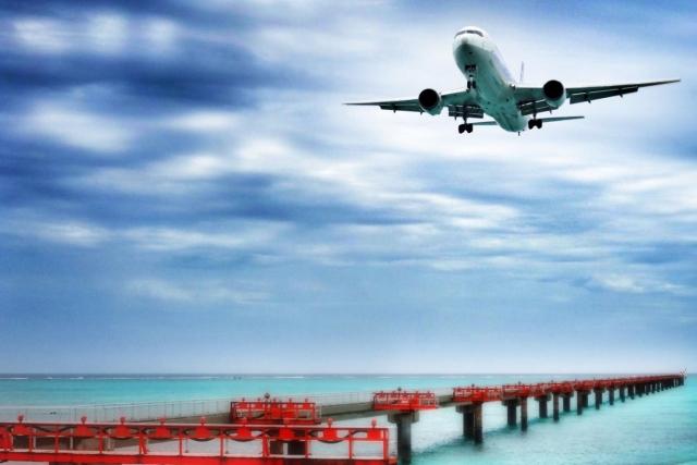 みやこ下地島空港の新ターミナル!LCCも就航するリゾートの玄関口が話題!
