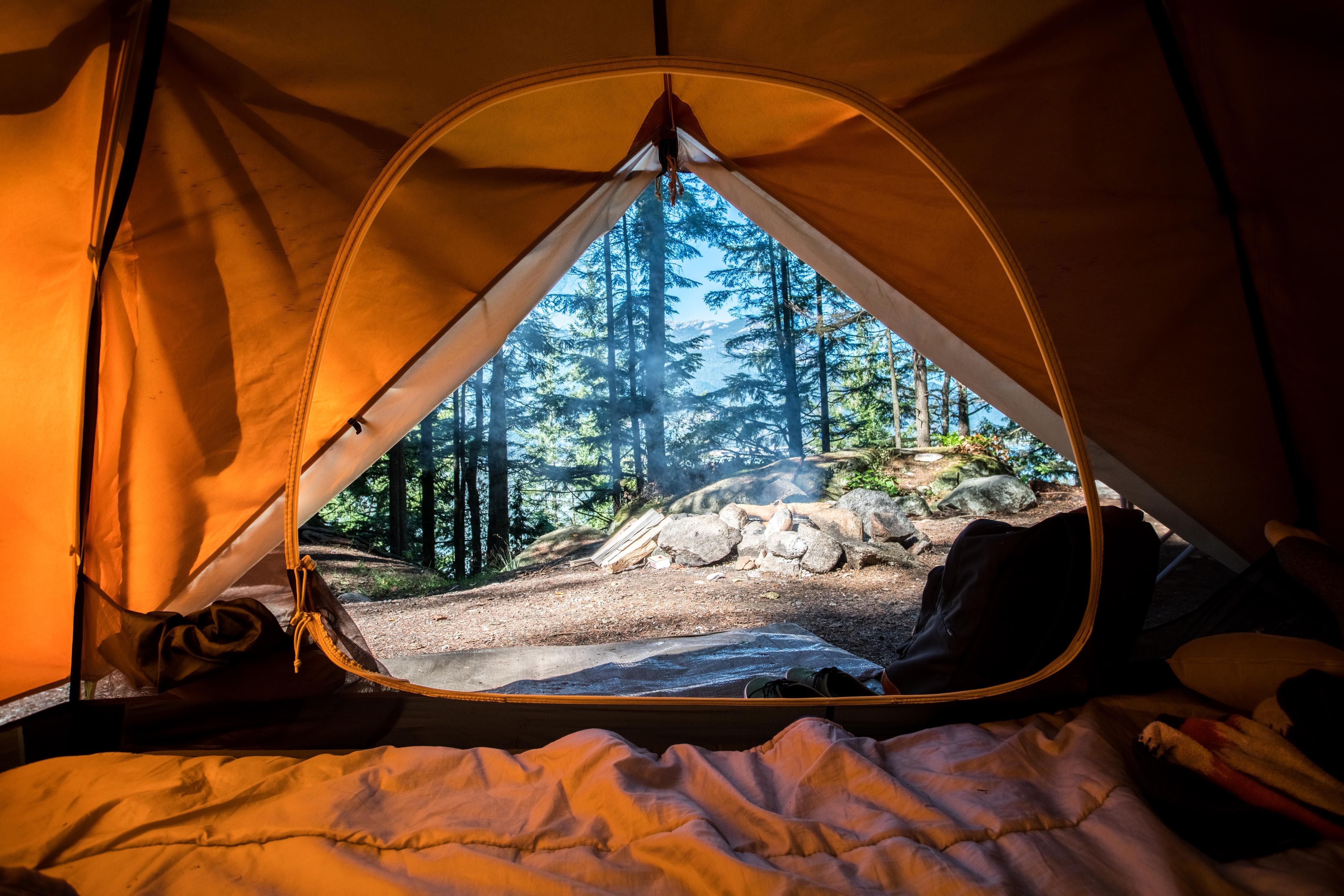 【千葉】森のまきばオートキャンプ場は開放感抜群!周辺のスポットも紹介!