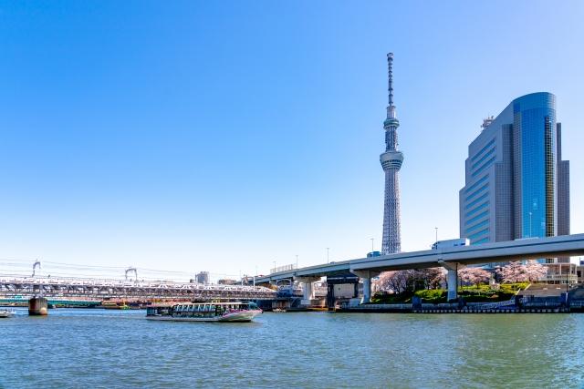 高校生におすすめの東京の観光スポット23選!人気の場所を厳選してご紹介!