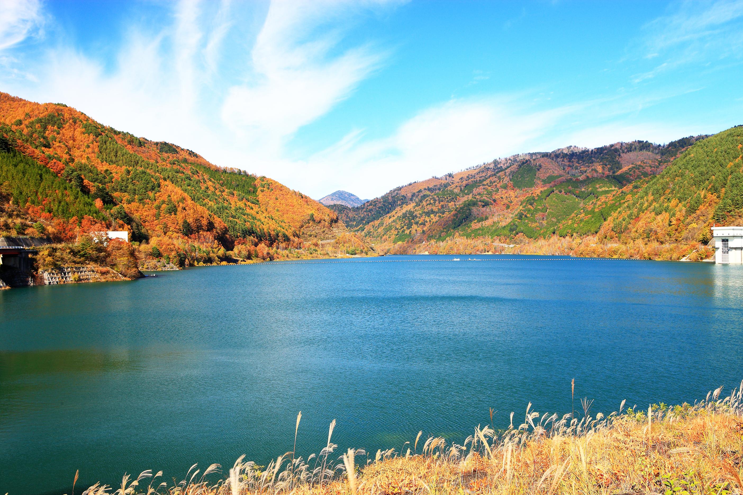 木祖村観光協会おすすめ!自然に囲まれた村の名所や特産品を紹介!