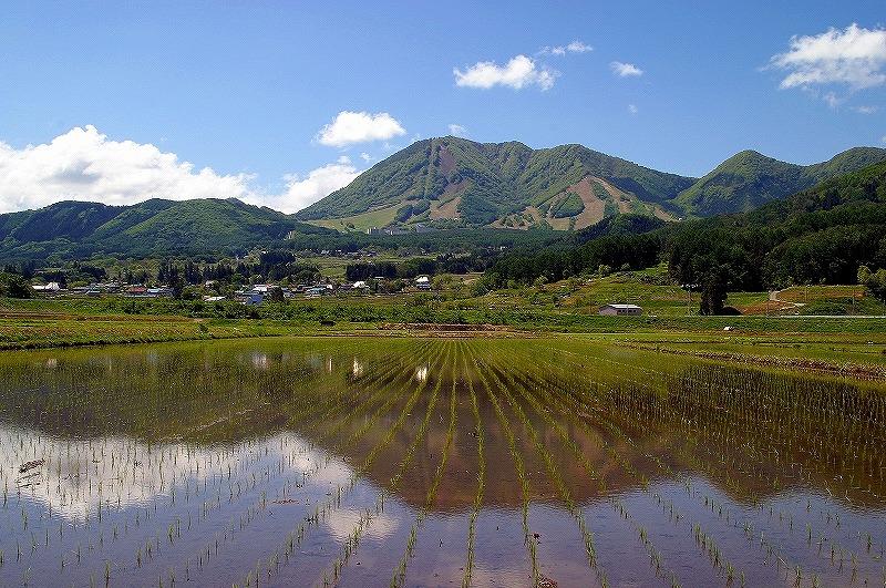 木島平村は懐かしい風景が魅力的!観光振興局おすすめのスポットやグルメを紹介!