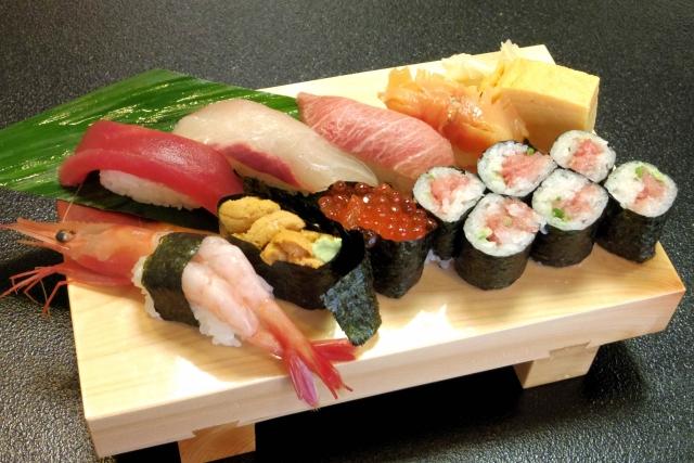 三鷹のおすすめ寿司屋さん特集!根強い人気の老舗やコスパのいいお店も!