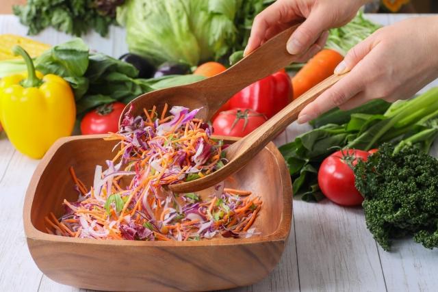 パーティー用「サラダ」レシピ17選!美味しく華やかにテーブルを飾ろう!