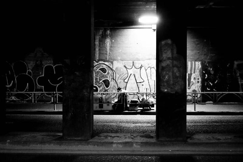 千駄ヶ谷トンネルを徹底調査!数多くの怪奇現象が起こる有名心霊スポットを紹介!