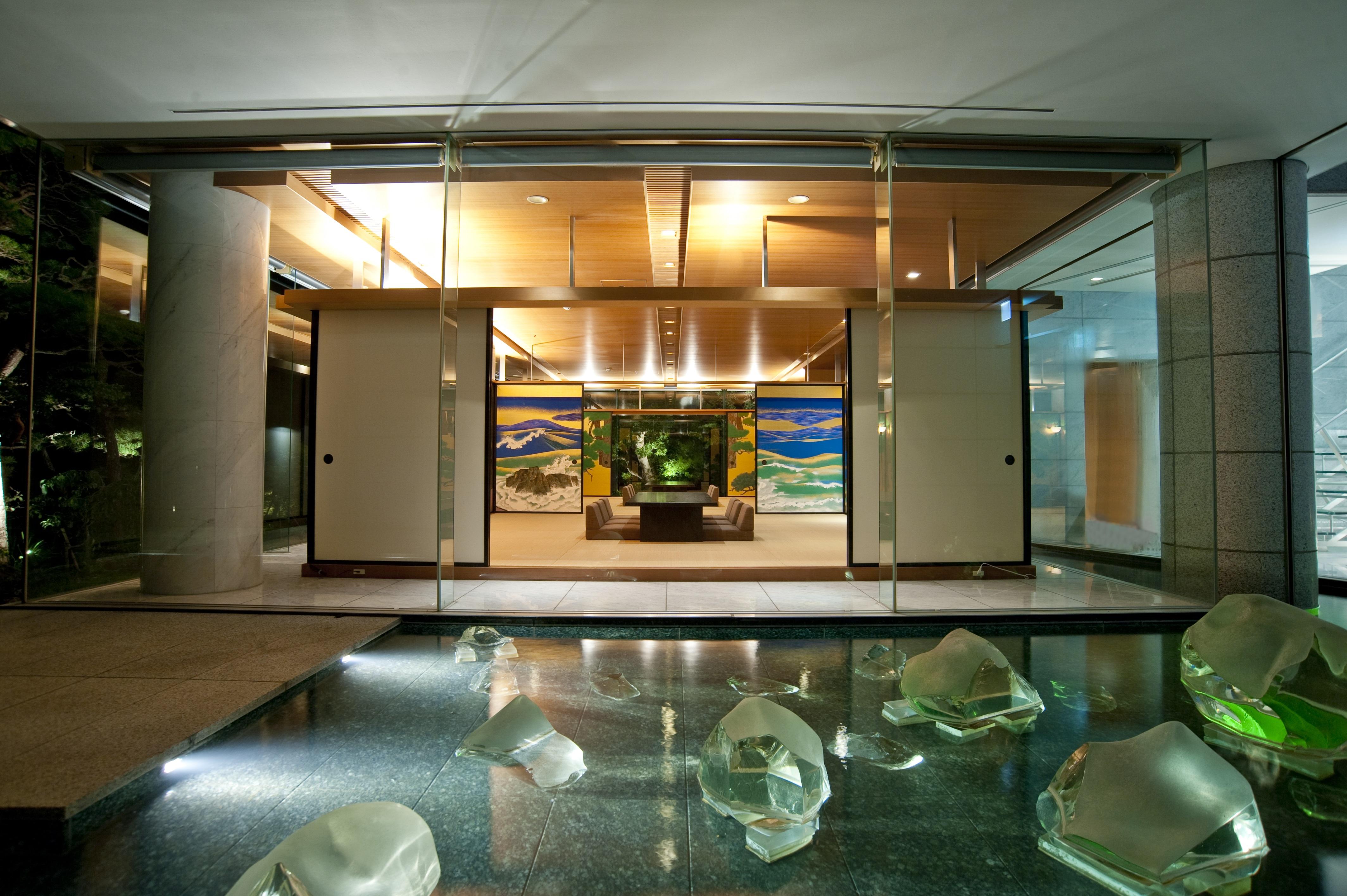 海峯楼でリフレッシュ!豪華な客室や貸切温泉のあるホテルをご紹介!