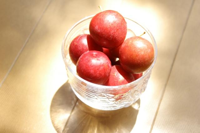 ミラベルはフランスで愛されている魅惑の果物!日本では味わえる?