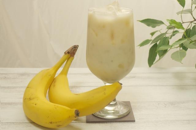 高槻のクラムスバナナは人気のバナナジュース専門店!おすすめメニューは?
