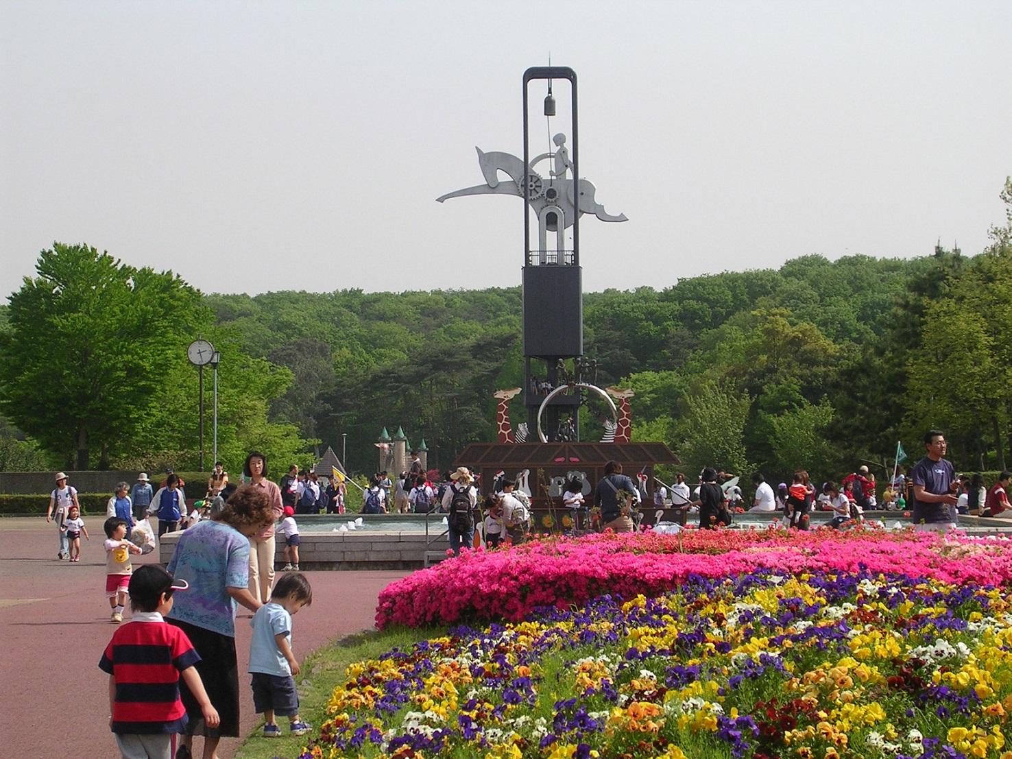 東松山市は自然の恵みが豊かな町!おすすめの観光スポットやグルメを紹介!