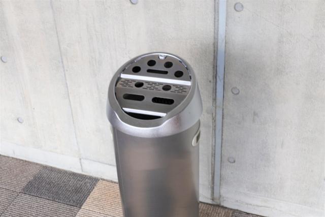 バスタ新宿周辺の喫煙所は?屋内・屋外のスポットや利用できる時間も紹介!