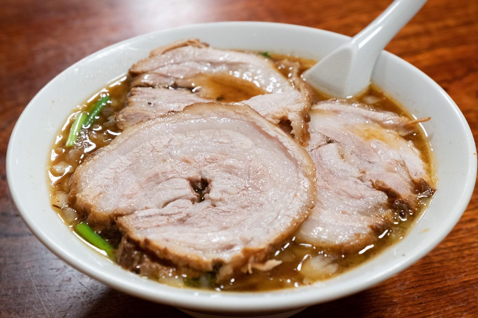 東久留米のおすすめラーメン9選!駅近の美味しい人気店もご紹介!
