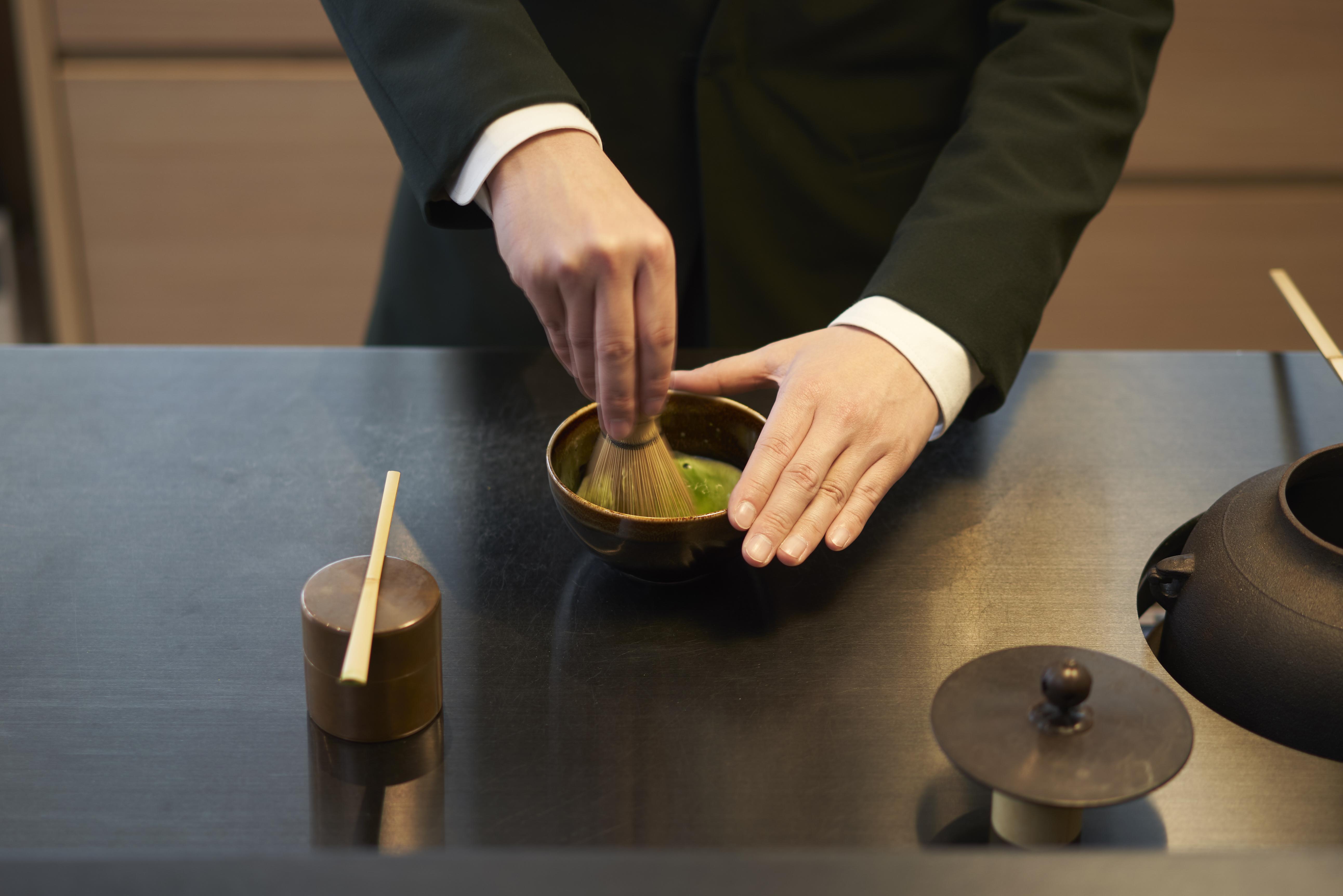 ホテル1899東京でお茶文化を体験!こだわりの客室やレストランも紹介!
