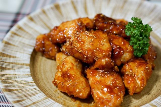 新大久保でヤンニョムチキンが食べられる店舗まとめ♪甘辛絶品なチキンを堪能!