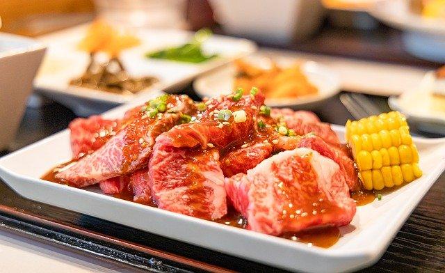 トノサマカルビは高田馬場で人気の1人焼肉専門店!激安なのに美味しいと評判!