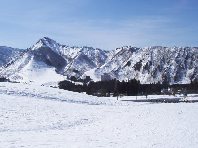 湯沢エリアのスキー場はここがおすすめ!子供連れにも人気の施設などを厳選!