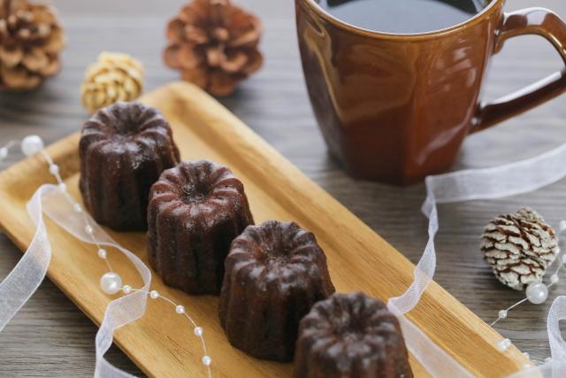 【京都】カヌレの美味しいお店11選!人気のカフェやお土産のおすすめも!