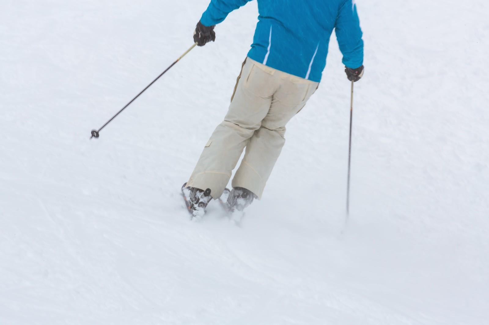 スキー「パラレルターン」のコツや練習方法は?初心者におすすめの滑り方も!