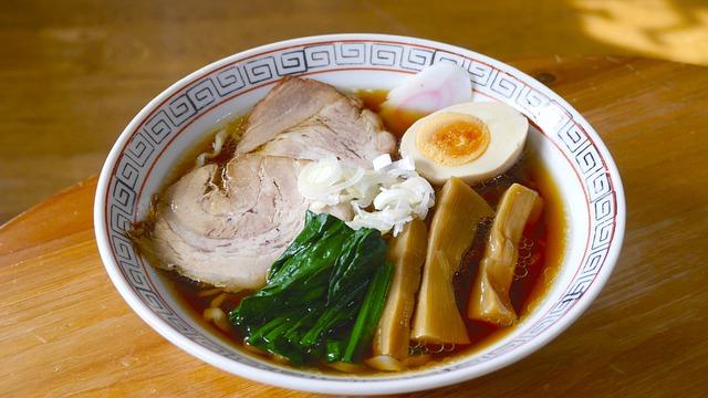 倉吉市のおすすめラーメン店11選!名物「牛骨ラーメン」が食べられる人気店も!