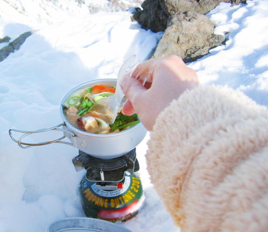 登山の新保存食「ペミカン」って何?作り方や味についてリサーチ!