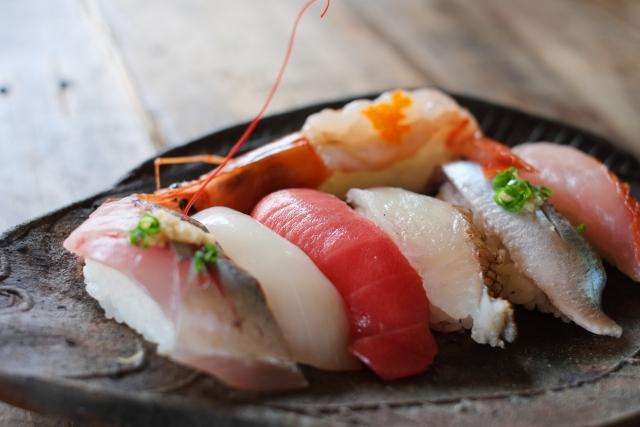 三宮でおすすめの寿司店23選!リーズナブルなランチを食べられる人気店も!