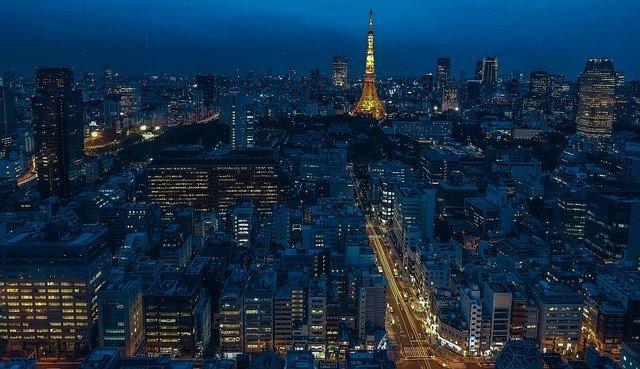 【2020年版】東京の新スポットおすすめ11選!グルメや買い物を楽しもう!
