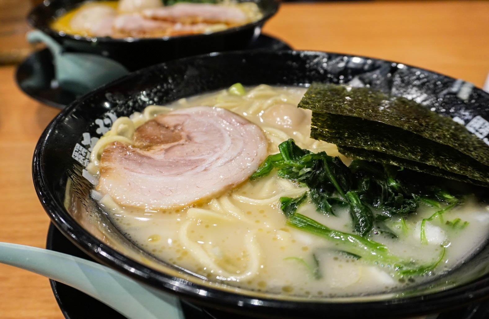静岡駅周辺の人気ラーメン店21選!美味しいおすすめ店ばかりをご紹介!
