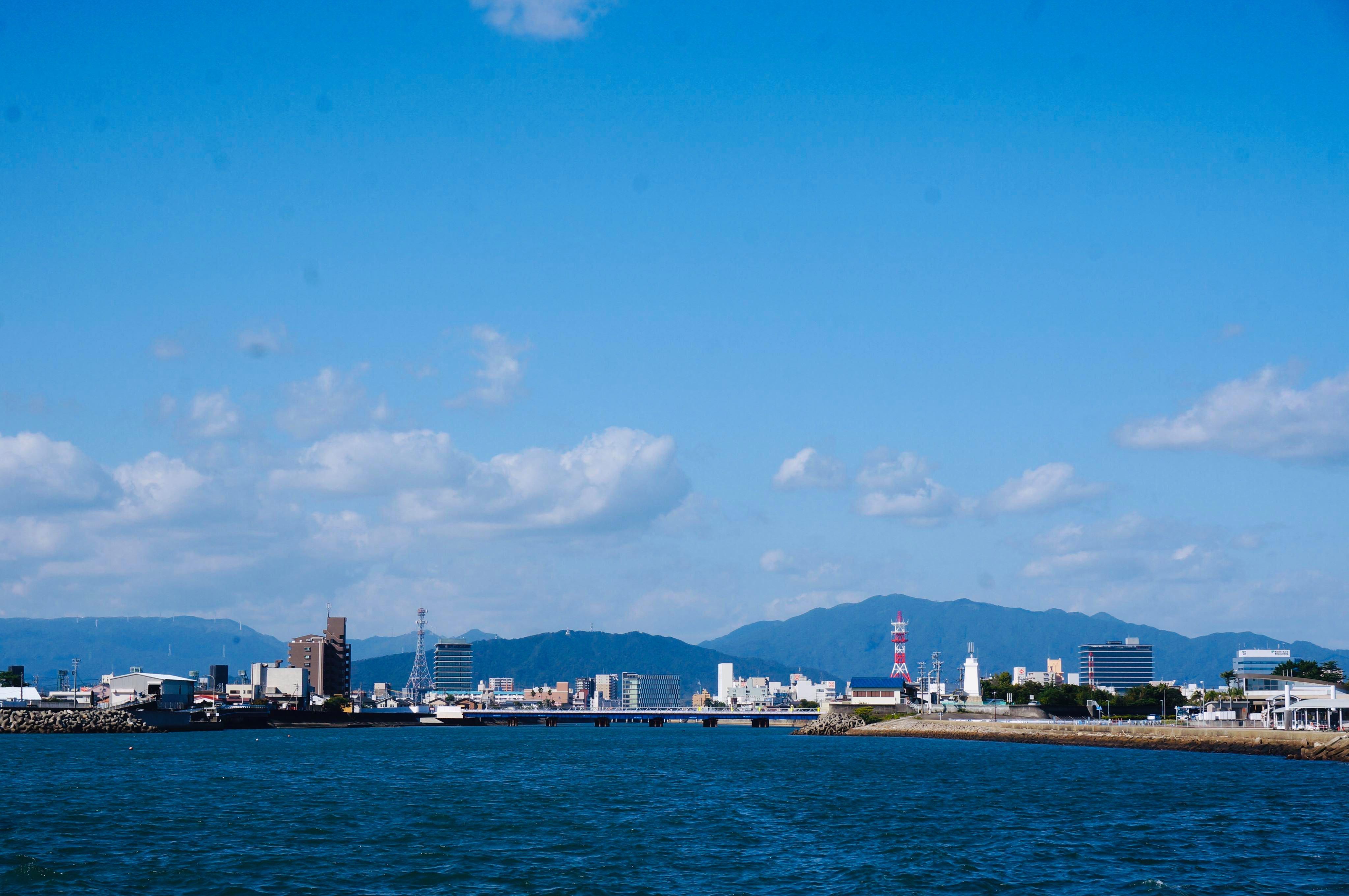 津市は歴史と自然の調和が魅力!おすすめ観光・体験スポットをたっぷり紹介!