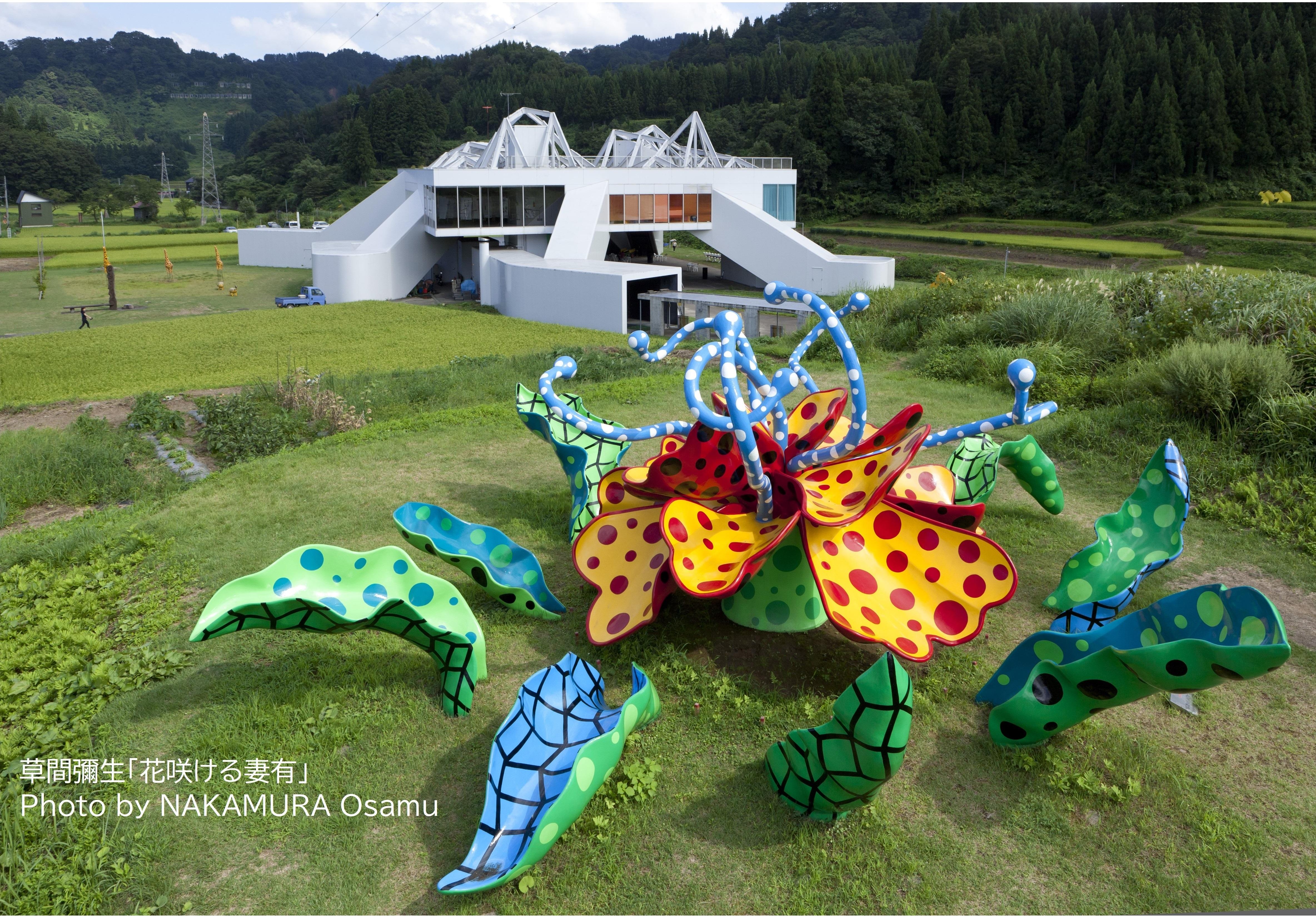 新潟県・十日町市の人気観光スポットやグルメを紹介!自然やアートなど魅力が沢山!