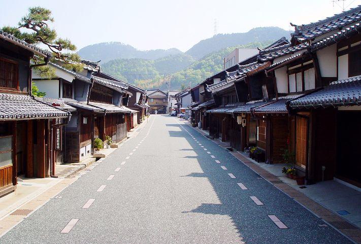 美濃市は歴史的町並みと和紙が魅力!おすすめ観光・体験スポットをたっぷり紹介!