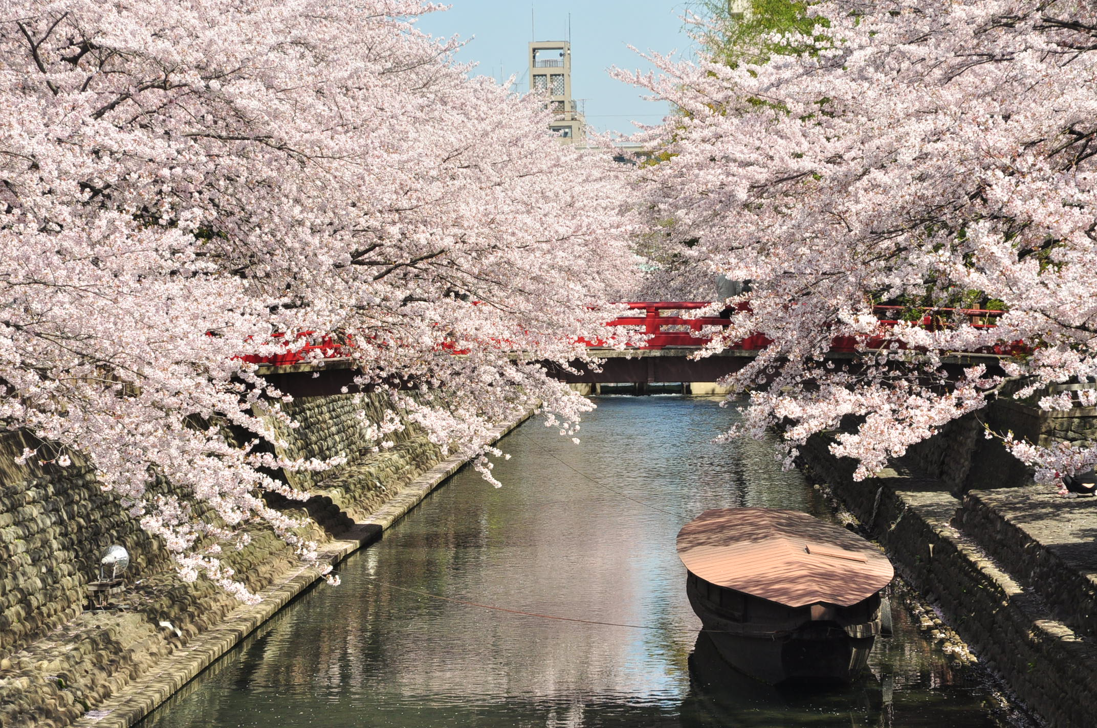 大垣市は歴史あふれる水の都!おすすめの名所と名物をたっぷり紹介!