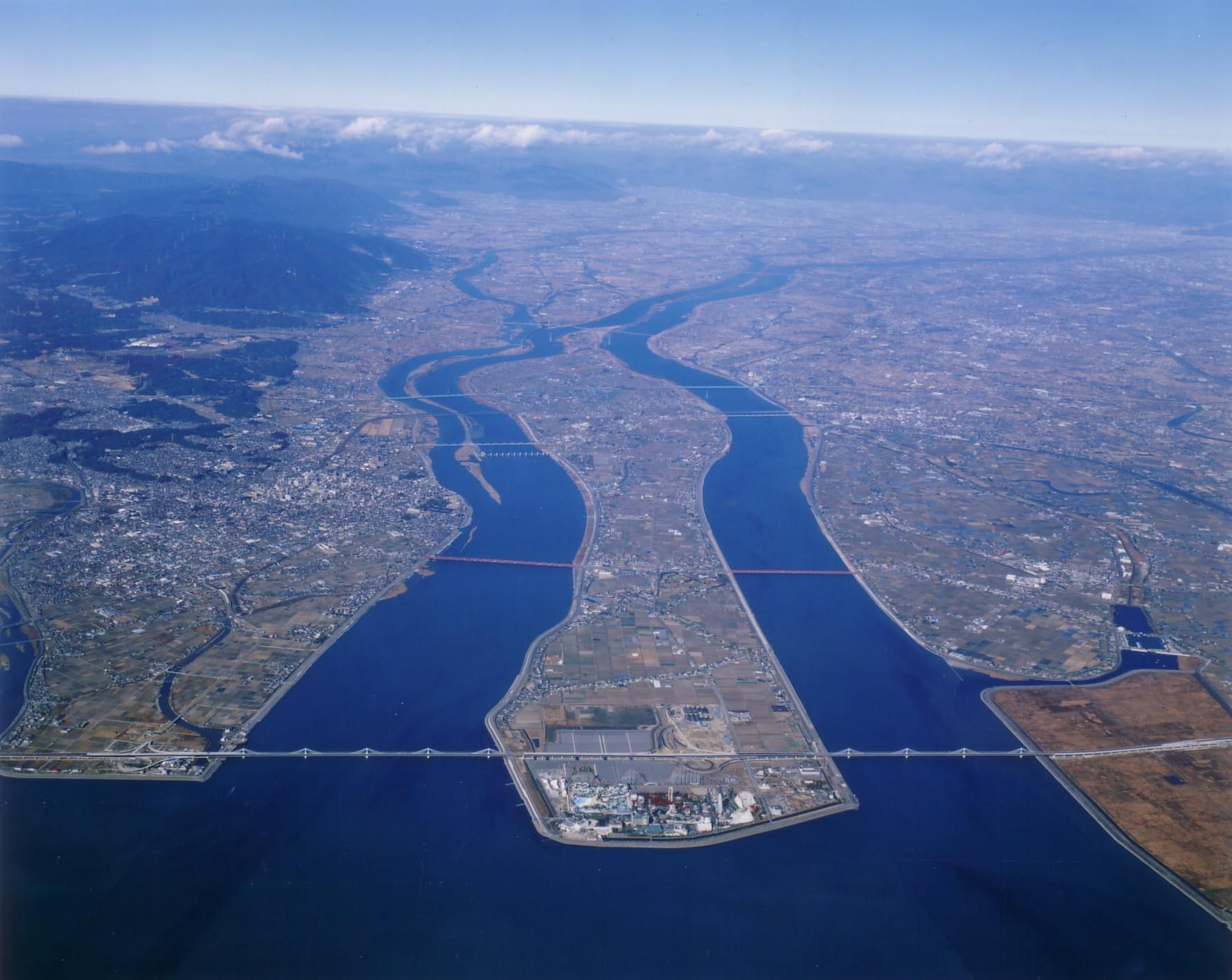桑名市のおすすめ観光スポット4選!人気のレジャー施設やお祭りも紹介!