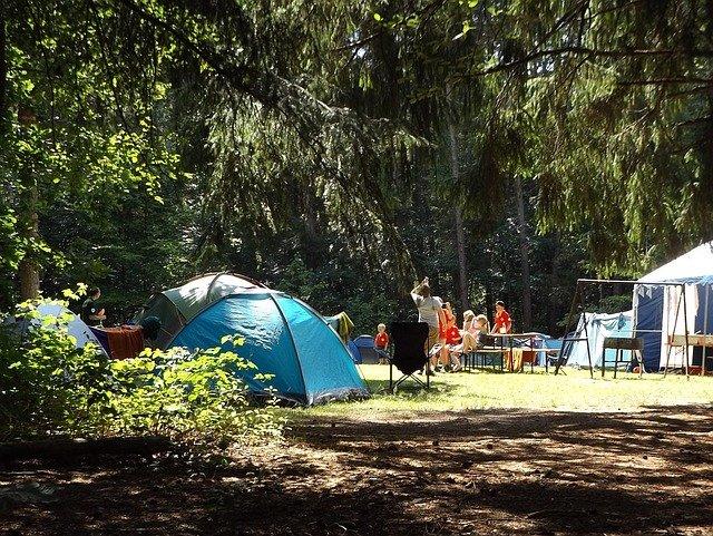 神奈川で人気の「青根キャンプ場」を調査!混雑・予約方法・口コミは?